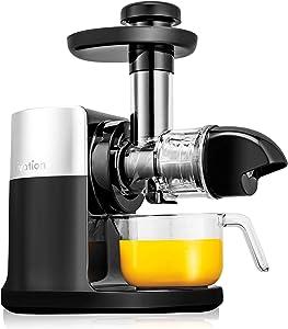 Ivation Slow Masticating Juicer Machine