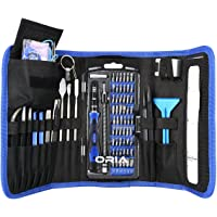 ORIA Precision Screwdriver Set, 86-in-1 Magnetic Repair Tool Kit, Screwdriver Kit with Portable Bag for 8, 8 Plus/ Game Console/ Tablet/ PC/ Mac-book and Other Electronics