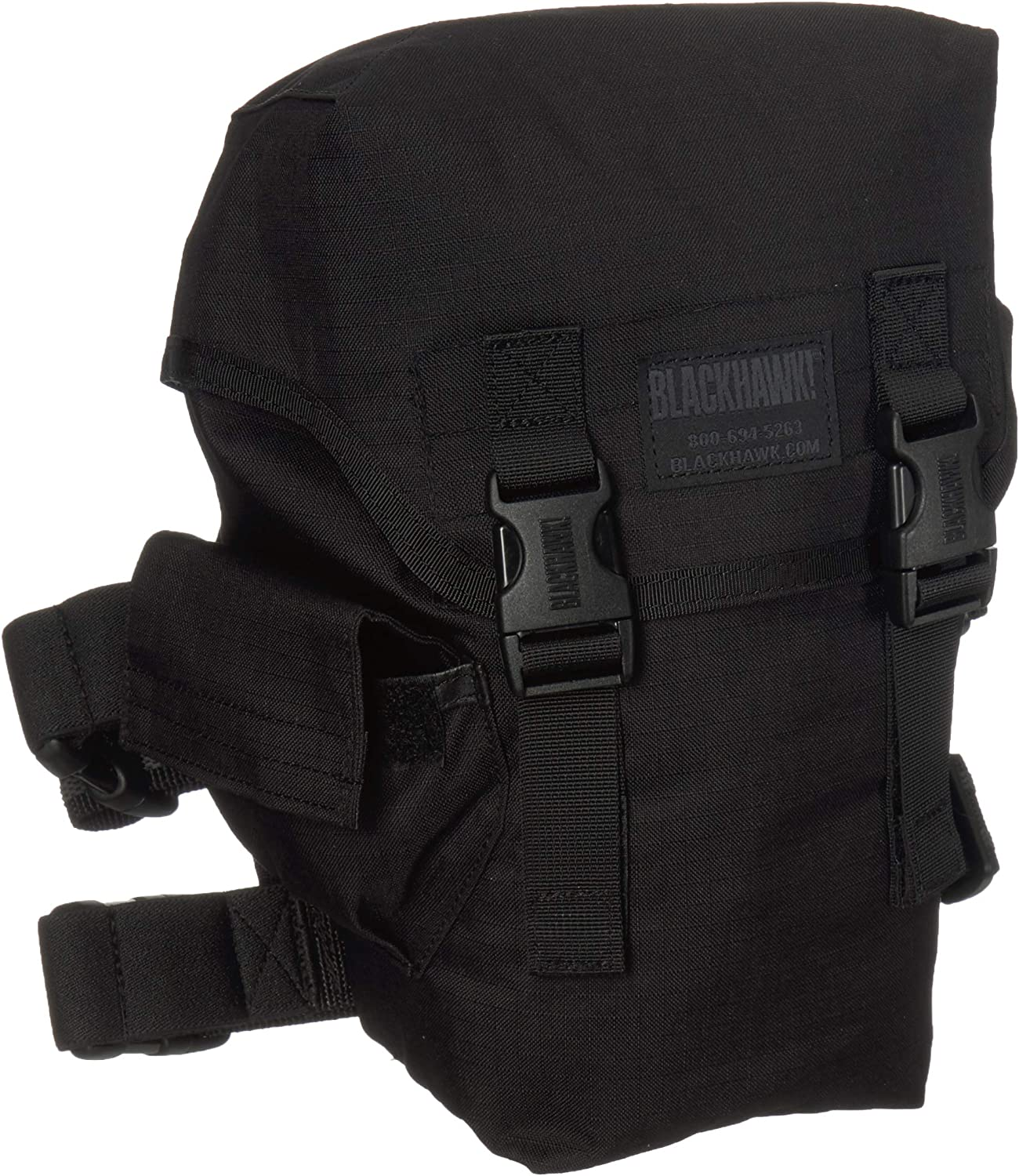 BLACKHAWK Ultralight Omega Gas Mask Pouch