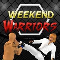 Weekend Warriors MMA