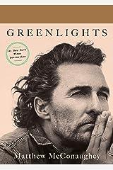 Greenlights Kindle Edition