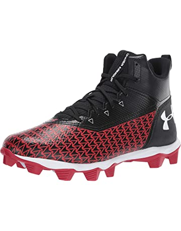 faf74ef4a Under Armour Men s Hammer Mid Rm Football Shoe