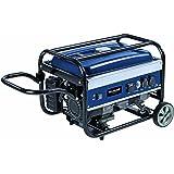Einhell Benzin Stromerzeuger BT-PG 2800/1 (2300 W Dauerleistung, max. Leistung 4,1 kW, 208 cm³ Hubraum, 15 l Tank, 2 x 230 V Steckdose)