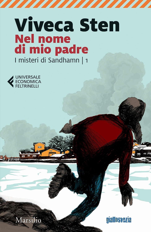Nel nome di mio padre (I misteri di Sandhamn Vol. 1) (Italian ...