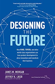 Toyota pdf the product development system