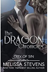 The Dragon Chronicles: City of Sin Kindle Edition
