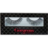 Gorgeous Cosmetics Fake Eyelashes, Maxi