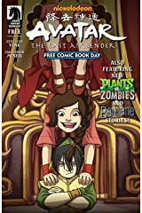 Free Comic Book Day 2015: All Ages #6 (Dark Horse FCBD) Kindle Edition