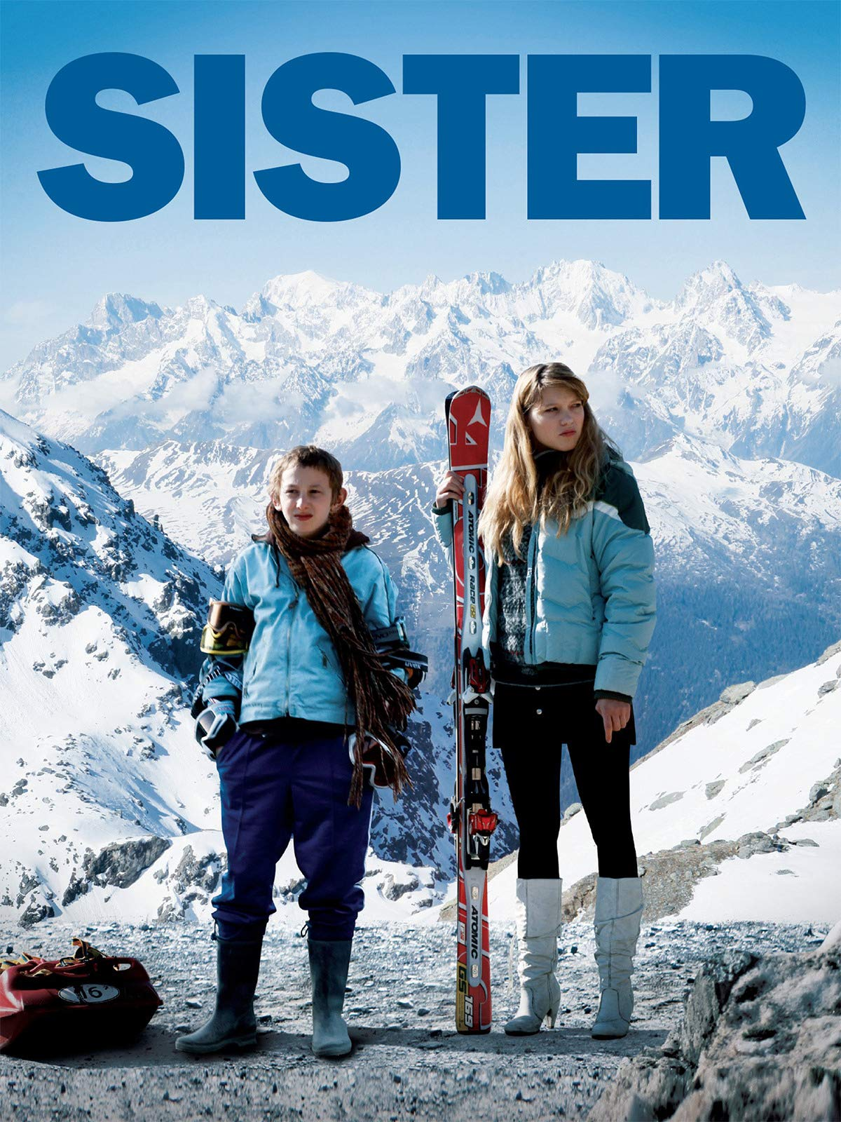 Sister on Amazon Prime Video UK