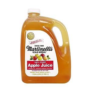 MARTINELLIS Apple Juice, 128 FZ