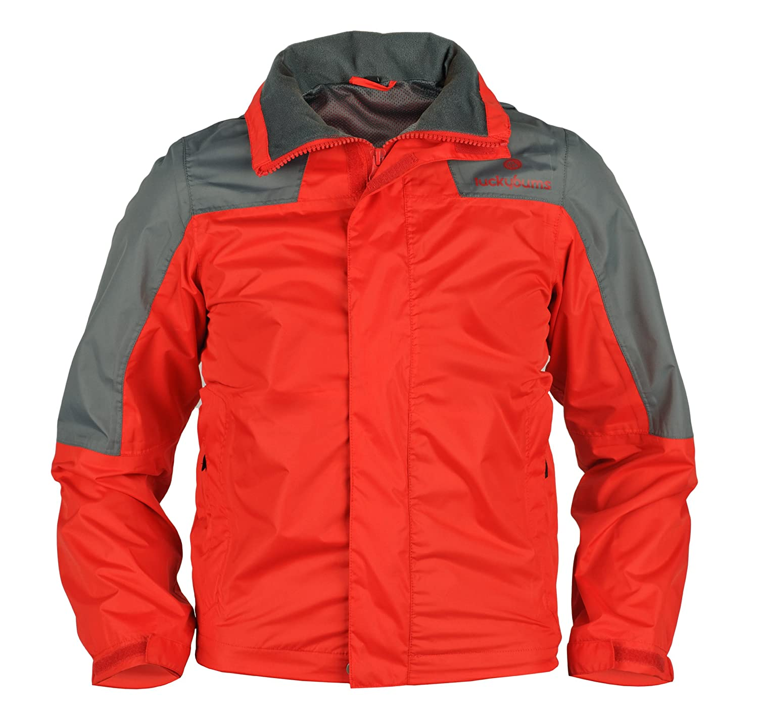 Lucky Bums Youth Rain Jacket