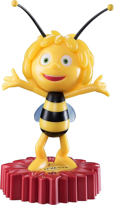 Varta Die Biene Maja Nachtlicht Led Inkl 3 X Longlife Power Aa Batterien Taschenlampe Orientierungslicht Geeignet Für Schlafzimmer Kinderzimmer Mit Touch Sensor Und Auto Abschaltfunktion Beleuchtung