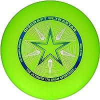Discraft Ultra Star - Disco Volador Tipo Frisbee
