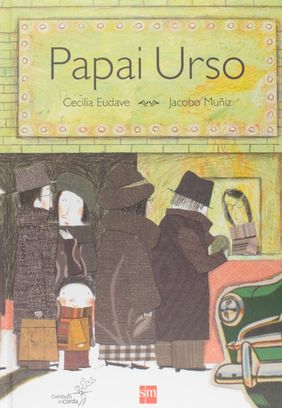Papai Urso | Amazon.com.br