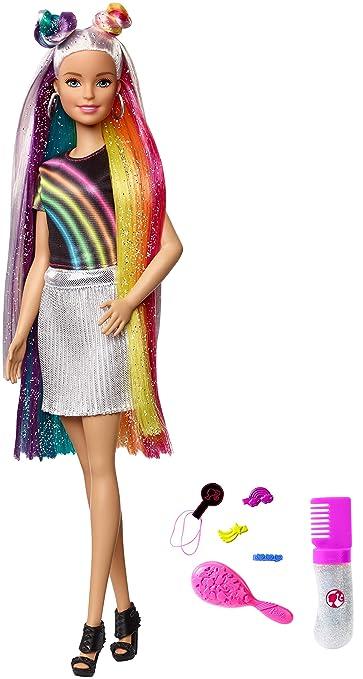 dbc8d5881 Barbie Mattel: Amazon.com.br: Brinquedos e Jogos