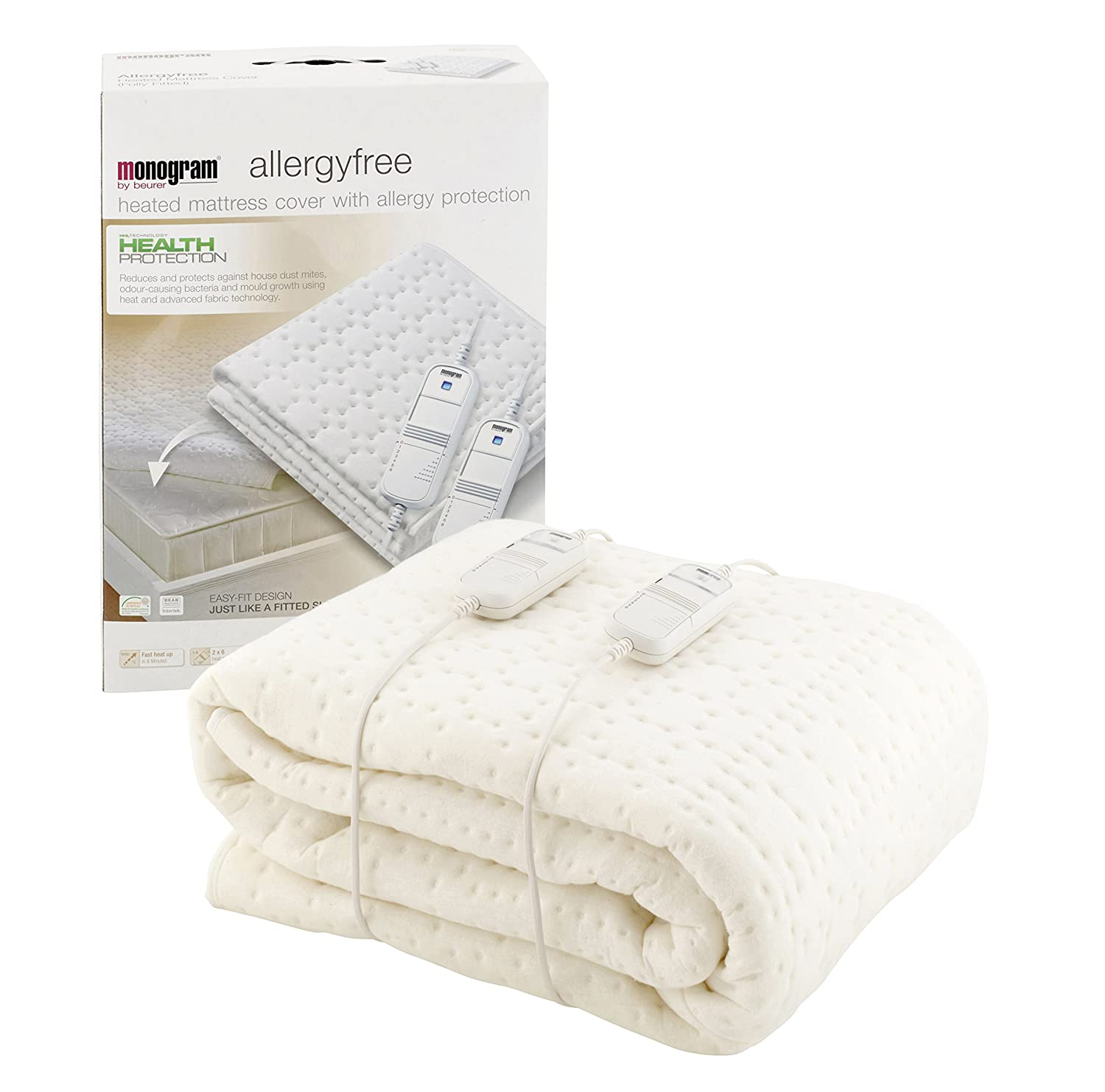 organic s cotton click cov certified box quilted sleeplikeabear mattress zipper wool baffle image to enlarge cover product