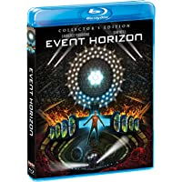 Event Horizon (Collector's Edition)