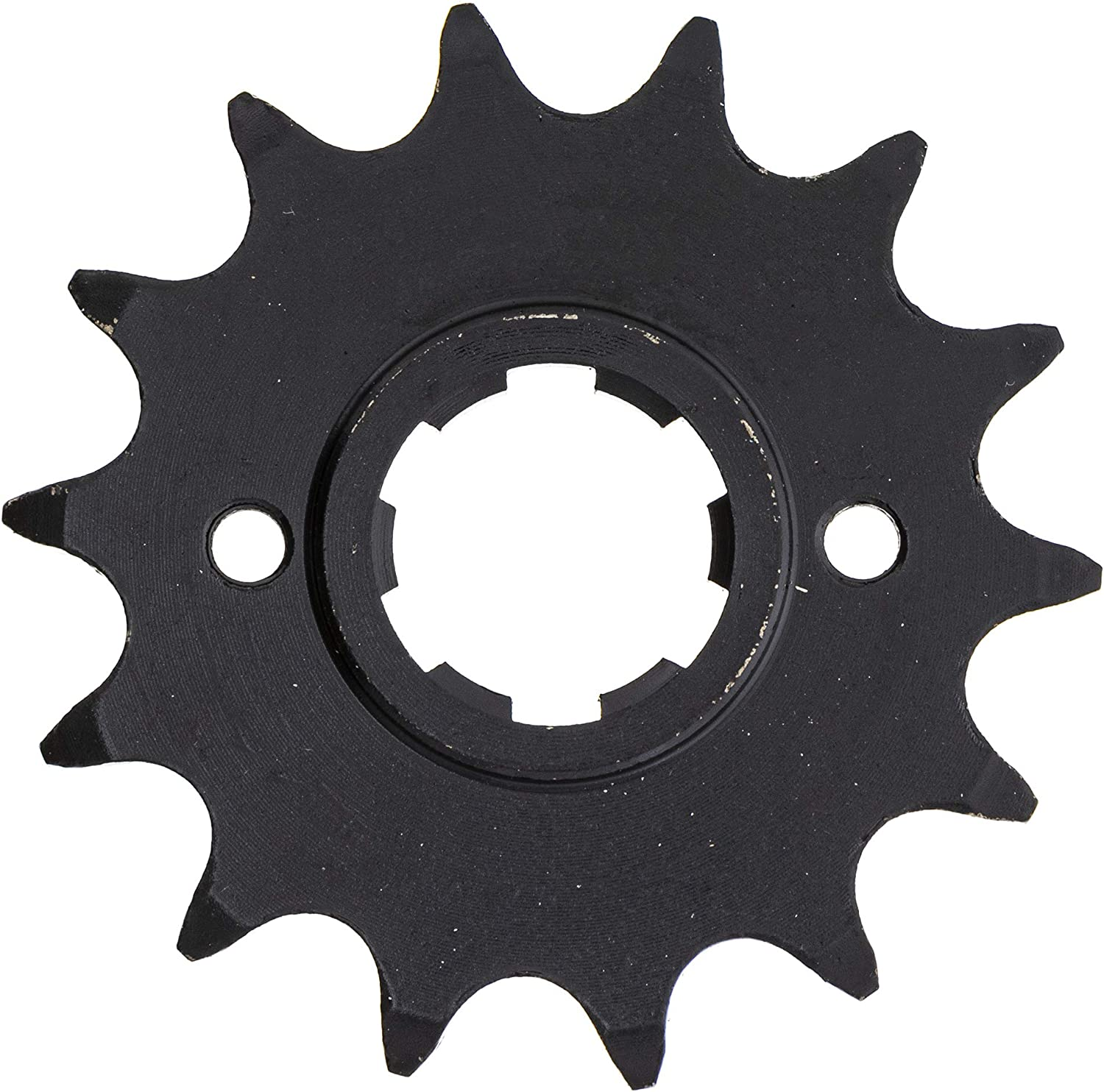 NICHE Drive Sprocket Chain Combo for Honda XR500 XR500R Front 14 Rear 48 Tooth 520V O-Ring 104 Links