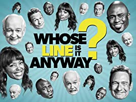 Amazon com: Whose Line Is It Anyway?: Season 14: Not