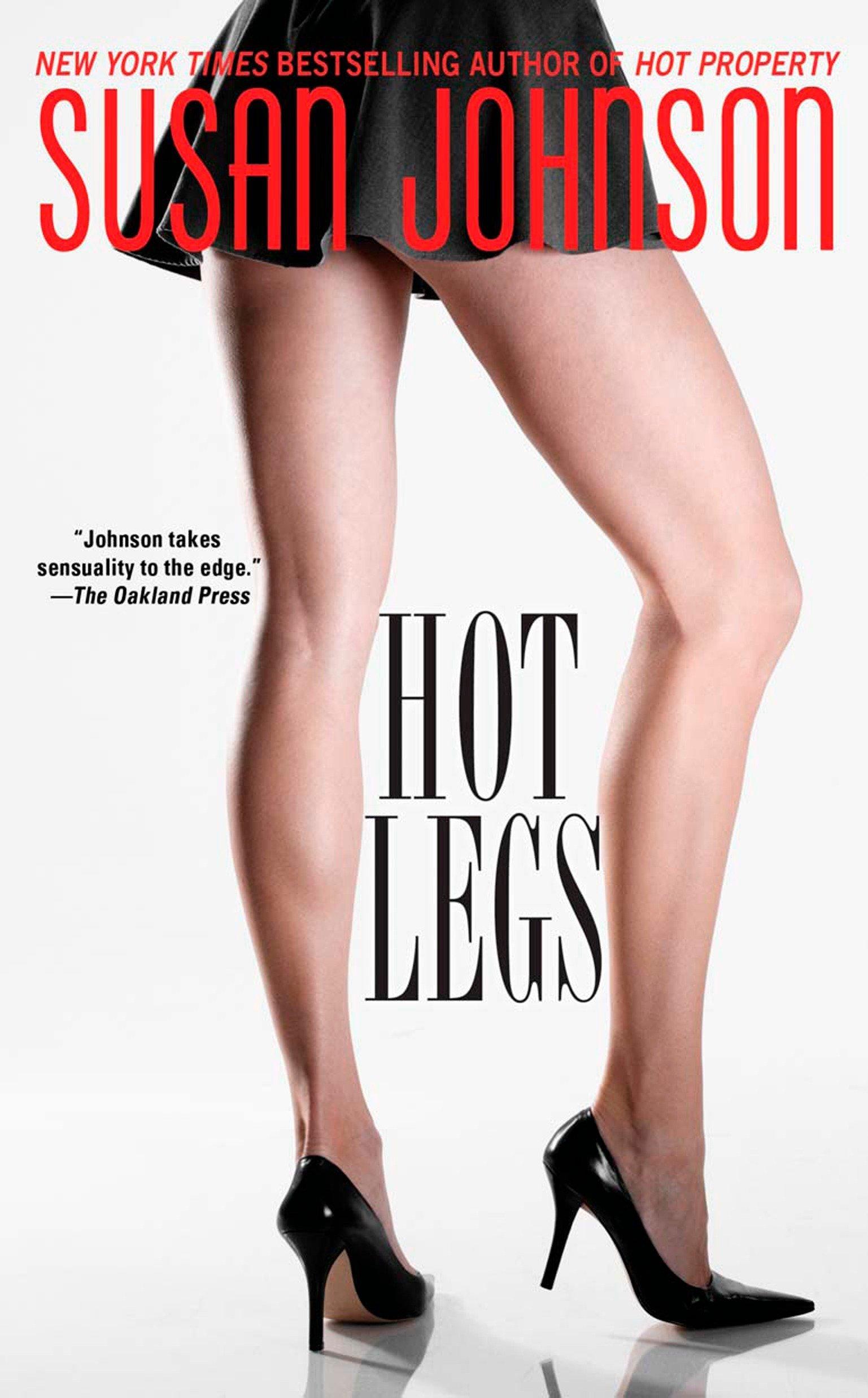 Download Hot Legs pdf epub