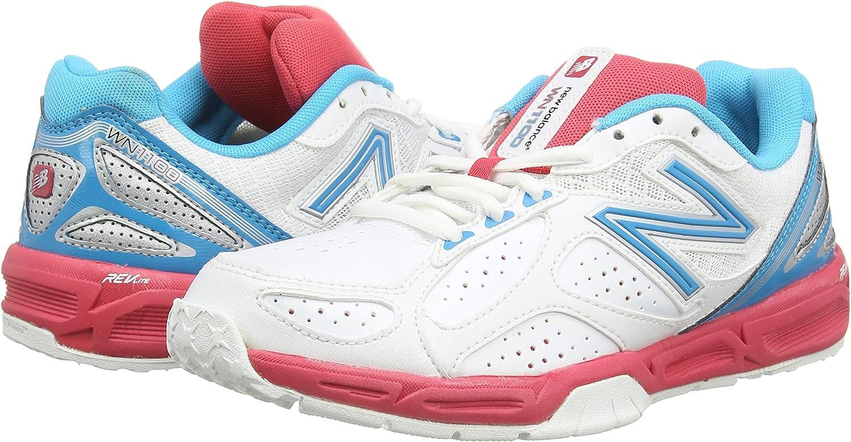 New Balance Wn1100r2 Netball, Zapatillas de Voleibol para Mujer ...