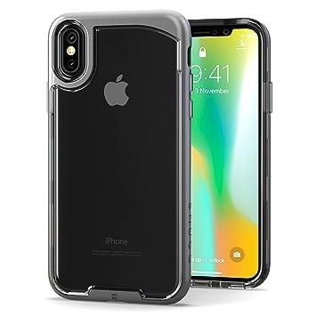 buy popular 09f6e 57e58 Snugg iPhone XS (2018) / iPhone X (2017) Case, [Vision Series ...