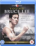 Young Bruce Lee [Blu-ray] [Import anglais]