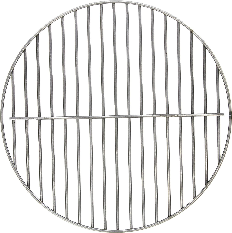 B000WEKNXI Weber 7440 Plated-Steel Charcoal Grate, 13.5 inches 8157NINv8wL