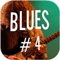 Pro Band Blues #4