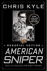 American Sniper: Memorial Edition Kindle Edition