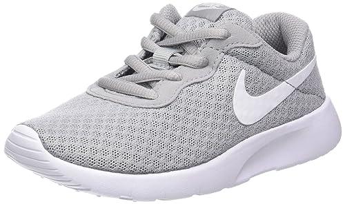 Nike Tanjun, Zapatillas de Running para Bebés: Amazon.es: Zapatos y complementos