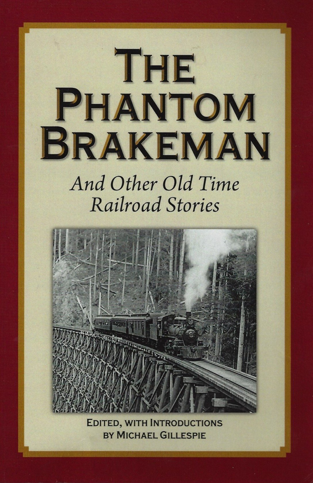 Download The Phantom Brakeman and Other Old Time Railroad Stories pdf epub