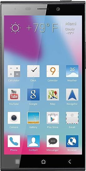 BLU Life Pure XL - Smartphone de 5.5