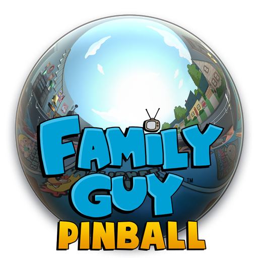 Family Guy Pinball (Family Guy Pinball)