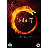 The Hobbit Trilogy [Import anglais]