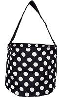 Custom Personalized Small Bag Tote Bag - Fabric Storage Bucket Basket