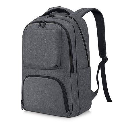 170d06701510 Amazon.com: REYLEO Large Laptop Backpack Men Casual School Daypack ...