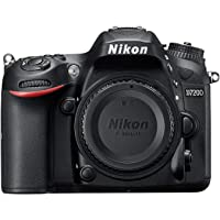 Nikon D7200 Camera Body Only (Australian warranty)