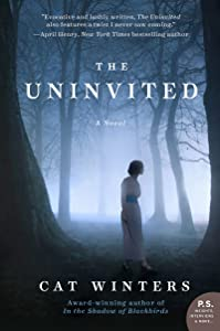 The Uninvited: A Novel
