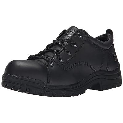 Timberland PRO Women's Titan Work Shoe: Shoes