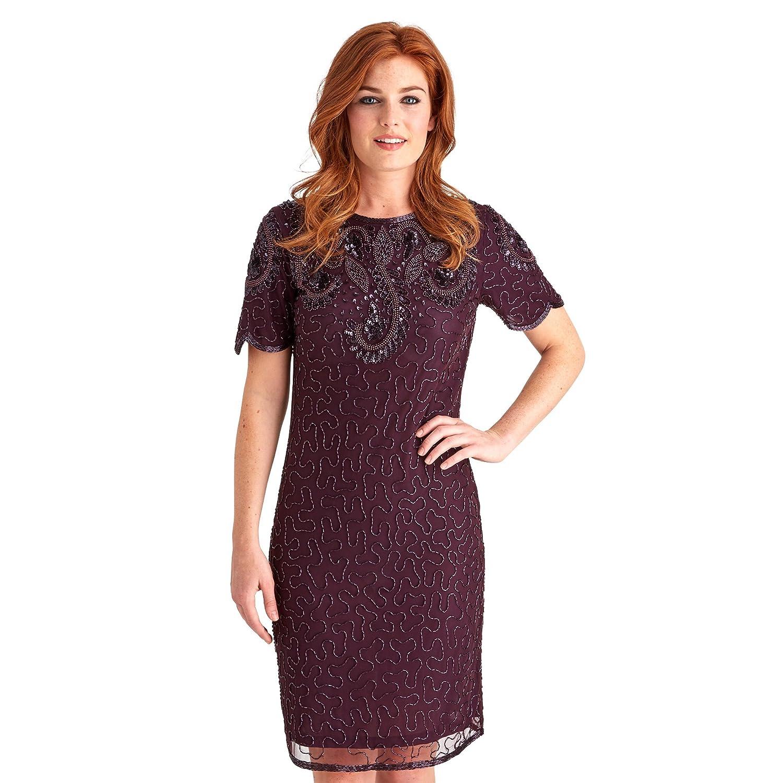Joe Browns Women's Vintage Beaded Dress