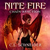 Chain Reaction: Nite Fire, Book 2