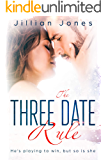 The Three Date Rule: He's playing to win, but so is she