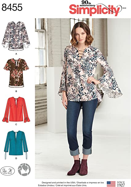 Coats Jackets Simplicity Creative Patterns Tops Vest