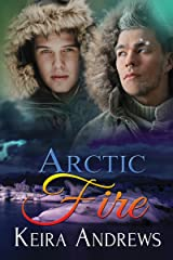 Arctic Fire: Gay Romance Kindle Edition