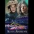 Arctic Fire: Gay Romance
