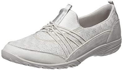 d1eee4e953b Skechers Women s Empress-Wide-Awake Sneaker