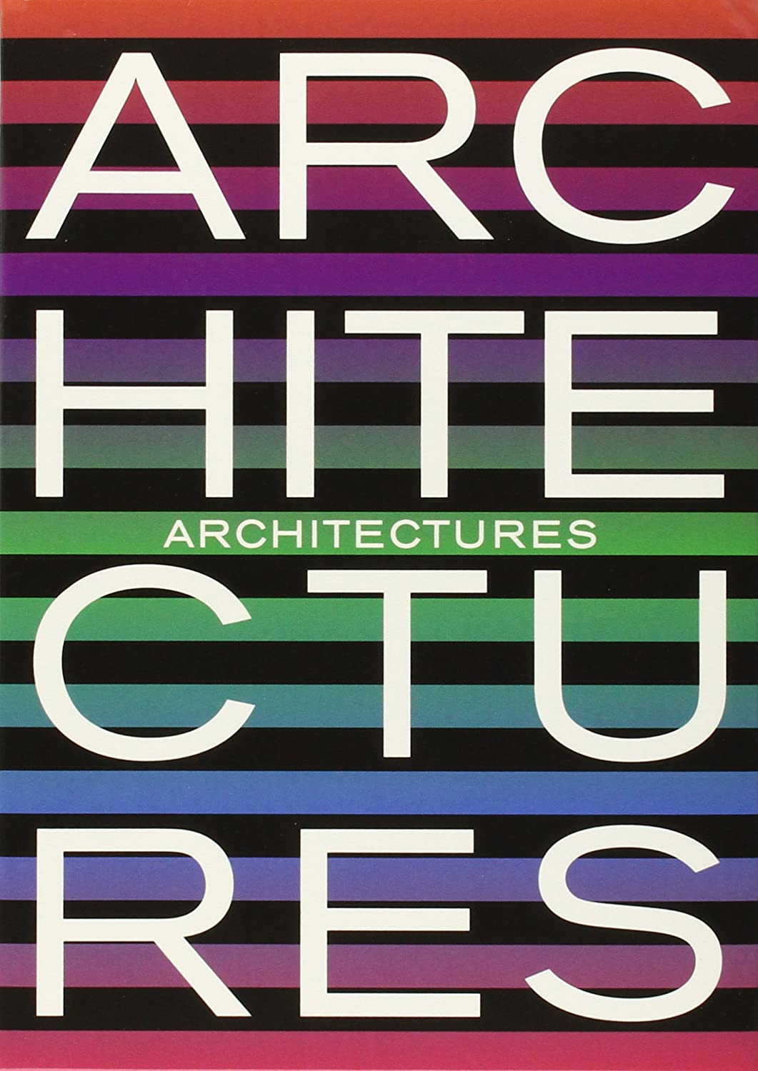 Amazon.com: Architectures Vol.1-5 [DVD] [NTSC]: Movies & TV