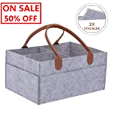 Outlet Deals! On Sale! Baby Diaper Caddy Storage