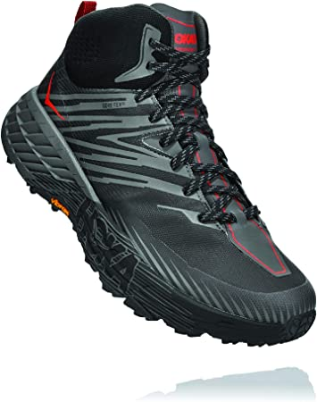 Hoka One One Speedgoat Mid 2 GTX - Zapatillas de trail running ...